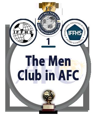 The Men Club in AFC.