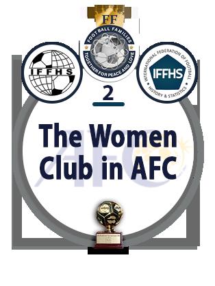 The Women Club in AFC.