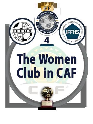 The Women Club in CAF.