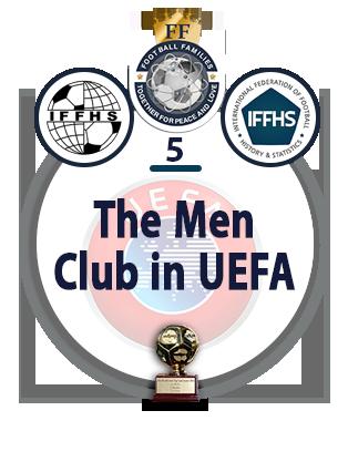 The Men Club in UEFA.