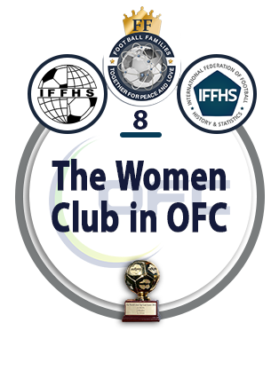 The Women Club in OFC.