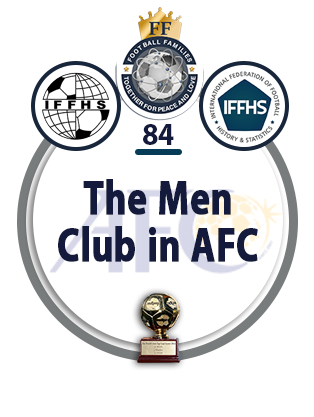 The Men Club in AFC.