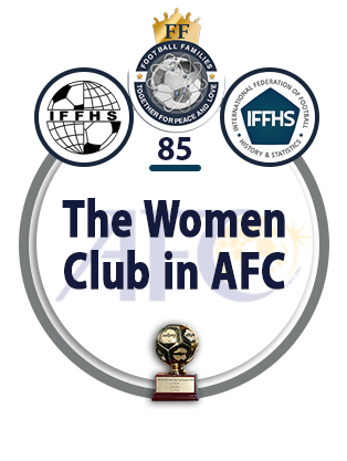 The Women Club in AFC.