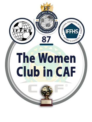 The Women Club in CAF.
