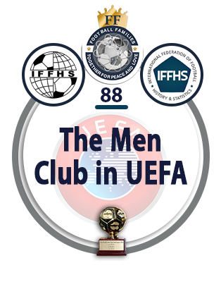 The Men Club in UEFA.