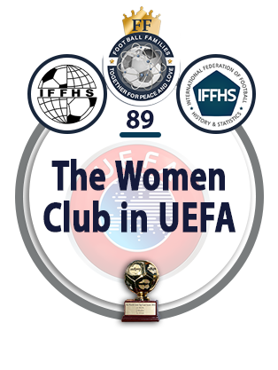 The Women Club in UEFA.