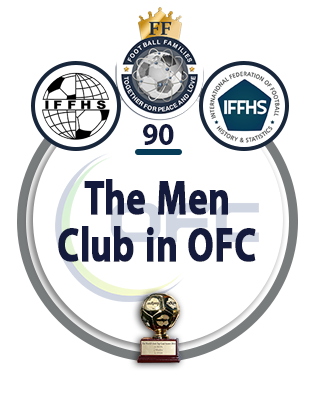 The Men Club in OFC.