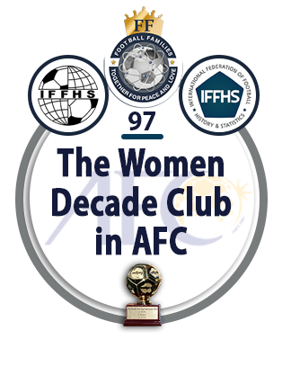 The Women Decade Club in AFC.